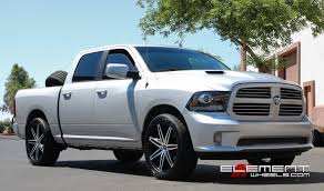 2014 ram 1500 tire size dodge ram 1500 wheels custom rim and tire packages