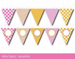 Blank Birthday Banner Blank Birthday Banner Atlas Opencertificates Co