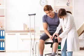 Punta Gorda Torn Ligaments and Tendons Slip and Fall Injury Lawyers | Slip  and Fall Injury | Law Offices of Anidjar & Levine
