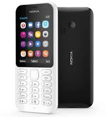 nokia keyboard phone. the nokia 222 and dual sim feature 2.4-inch qvga lcd displays, 2-megapixel cameras, a good old t9 keypad. these devices run on nokia\u0027s keyboard phone s