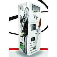 Electronic Cigarette Vending Machine