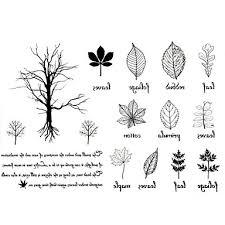 2 Pcs Dočasné Tetování Voděodolné Papír Tetovací Nálepky Waterproof