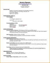 Make Resume How To Cv For Job Pdf Crafty Design Best Way Write High