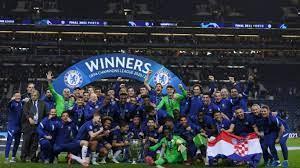UEFA Şampiyonlar Ligi'nde şampiyon Chelsea – Futbolexpress