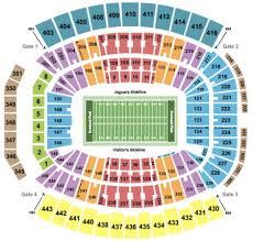 Everbank Field Tickets Everbank Field In Jacksonville Fl
