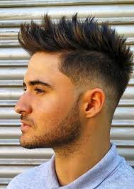 Hairstyle Mens Mens Hairstyles And Haircuts For Men In 2017 Therighthairstyles 1797 by stevesalt.us