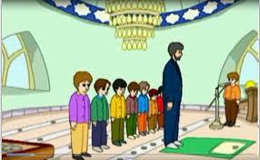 Image result for عکس های نماز جماعت