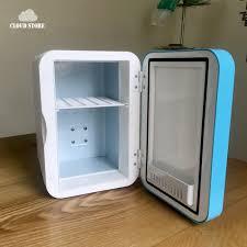 tủ lạnh mini 2 chiều cao cấp sử dụng trên ô tô