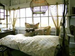 Inspiration Bedroom Enjoyable Round Bird Cage Over Smart White