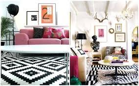 ikea black and white rug black and white rugs from via grey likes nesting ikea black ikea black and white rug wool round large area