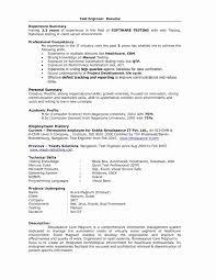 3 Year Experience Resume Format Resumeformat 2 Resume Format