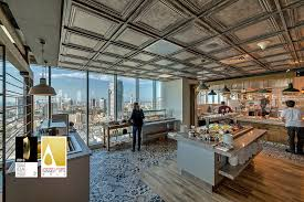 creative google office tel. Creative Google Office Tel. Office,tel Aviv / Architecture - Technology Design Tel E