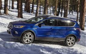 февраля в Омске пройдут контрольные испытания ford kuga НГС  11 февраля в Омске пройдут контрольные испытания ford kuga