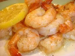 Roasted Lemon Garlic Herb Shrimp Recipe ...