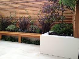 Small Picture Contemporary Garden Decorating Contemporary Garden Decor Home
