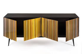 retro style furniture. The Buff-Heyyy Is A Retro Style Credenza Designed By Orfeo Quagliata In  Collaboration With Furniture