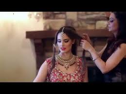 bridal makeup hair tutorial for indian and stani bridal makeup hair tutorial for indian stani beauty and style if you like