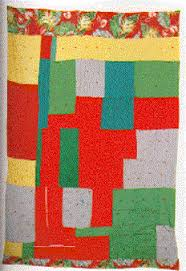 AFRICAN AMERICAN QUILTING TRADITIONS & ASYMMETRY Adamdwight.com