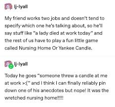 The Best Tumblr Posts For The Week Of May 6 2019