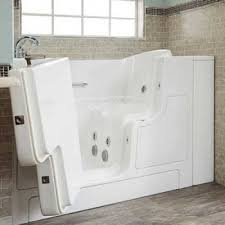american standard combo tub