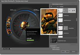 photoshop thumbnail import an adobe photoshop file