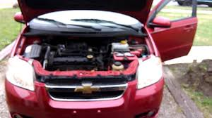 chevy aveo p0300 fix missfire