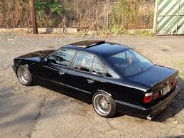 BMW 3 Series bmw m5 1990 : 1991 BMW E34 M5 tribute with S52 motor swap, big brakes, coilovers ...