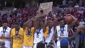 Crispus Attucks' state title is 'bigger than basketball'