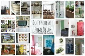 Do It Yourself Home Decorating Ideas Ideas Custom Decorating
