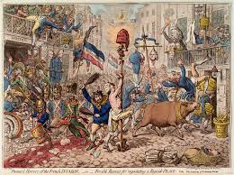the guillotine knitting and terror bristol radical history group promis d horrors of the french invasion or forcible reasons for negotiating