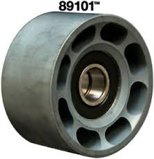 Dayco Idler Pulley Size Chart Details About Drive Belt Idler Pulley Tensioner Pulley Dayco 89101