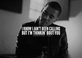 J Cole Lyric Quotes Extraordinary JCole ColeWorld J Cole Quotes ™�♡♡ Pinterest Rap Quotes