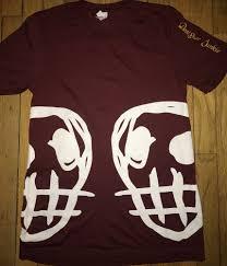 Designer Junkie Shirt Jason Voorhees Designer Junkie Apparel Tee Limited Edition