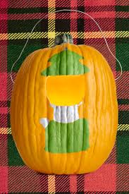 Cool Pumpkin Decorating Ideas Easy Halloween Decorations And ...