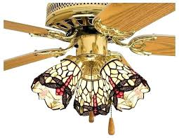 stained glass ceiling fan light kit ceiling fan dragonfly street sky dragonfly stained glass ceiling fan
