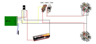 dpst wiring diagram wiring diagrams dpst switch wiring diagram collection