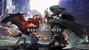 Monster Hunter World Review โดยไทยเกมวิกิ