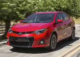 TOYOTA Corolla US specs - 2013, 2014, 2015, 2016, 2017 - autoevolution