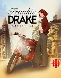 Frankie Drake Mysteries Temporada 1
