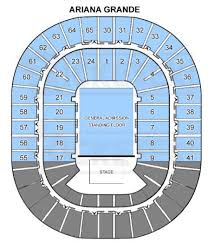 Melbourne Rod Laver Arena Seating Chart