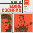 The Best of Eddie Cochran [EMI]