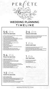 Printable Wedding Planner Free Printable Wedding Planning Checklist Pdf Planner Uk And