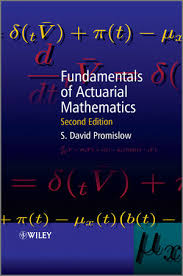 Fundamentals Of Actuarial Mathematics 2nd Edition Business