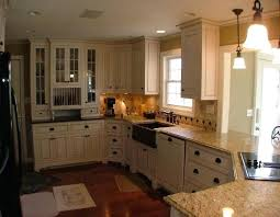 white country cottage kitchen. Simple White Country Kitchen With White Cabinets Cottage Kitchens A Pictures Of  With White Country Cottage Kitchen