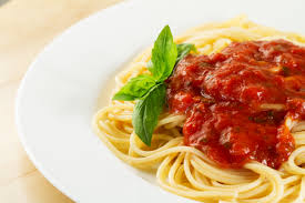 Image result for homemade pasta sauce