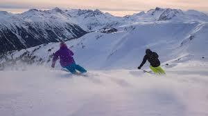 whistler blackb ski resort whistler bc canada