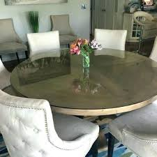 60 round table tops round glass table top inch square glass table top inch tempered glass