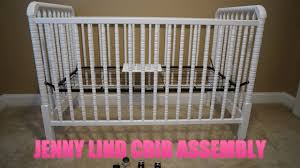 jenny lind baby bed. Fine Bed DaVinci Jenny Lind 3in1 Convertible Crib Assembly Video To Baby Bed L