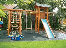 playground matting