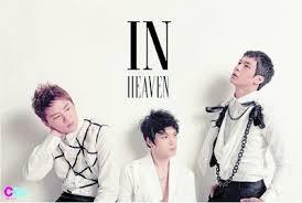 JYJ    IN HEAVEN    Pop Reviews Now JYJ     px JYJthebeginning jpg
